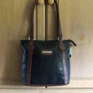 Stone and Co tote